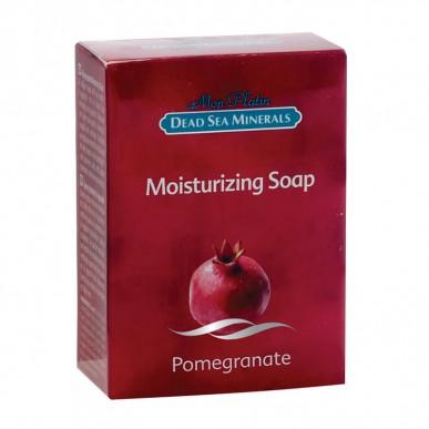 סבון לחות רימונים