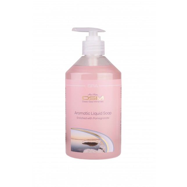 אל סבון ארומטי רב שימושי